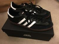 Adidas Samba men's trainers size 12