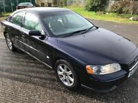 2005 VOLVO S60 S AUTOMATIC DIESEL