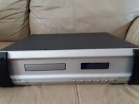 musical fidelity 5.5 cd player