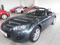 Mazda MX-5 1.8 SE Roadster 2dr - Electric Hardtop. Immaculate Condition.