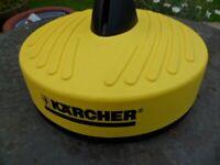 Karcher T150 Patio Cleaner Head