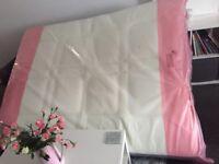 Brand new kingsize mattress