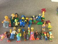 A collection of Simpson figures