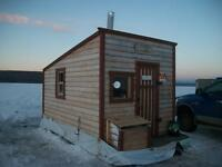 Fish/Hunting/Guest Cabin
