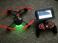 NIKKO DRL RACE VISION 220 FPV PRO DRONE