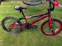 BMX bike - 20in