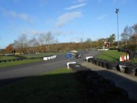 want something to do in easter holidays? come and see us at Anglia Karting Centre, Norfolk