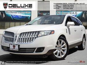 2011 Lincoln MKT MKT NAVIGATION 7 PASSENGER $247.60 BI WEEKLY