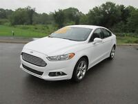 2013 Ford Fusion SE.. $151 Bi-Weekly Tax Incl.