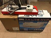 HD IP CCTV system PTZ