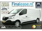 Renault Trafic 1.6 dCi T29 L2H1 Airco Camera Cruise €275pm
