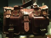 Mulberry Roxanne in tan leather, make great xmas gift