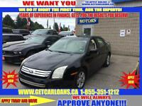 2006 Ford Fusion SE*STEERING WHEEL CONTROLS*POWER WINDOWS/LOCKS/