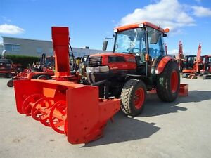 2004 Kubota L5030