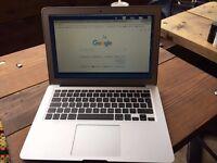 Very Clean Macbook Air