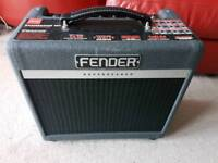 Fender guitar amp - Bassbreaker 007 (tone knobs issue?)