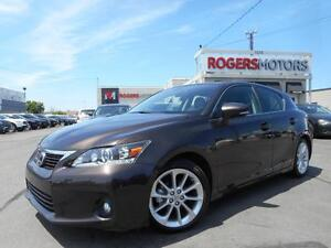 2012 Lexus CT 200h - LEATHER - SUNROOF