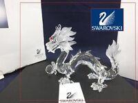Swarovski Annual Edition 1997 Dragon 208 398 / 208398 / DO1X971 MINT Boxed