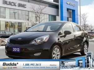 2013 Kia Rio LX+ SAFETY AND RECONDITIONED