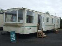 Static Caravan For sale on the East Yorkshire Coast