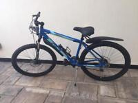 "Indi Kaisa 27.5"" Mountain Bike"