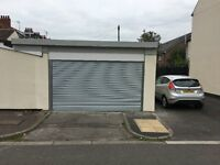 REDUCED PRICE £200 PCM A Newly Built Garage To Let On Holmesdale Street, CF11 7HE.