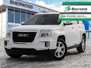 2016 GMC Terrain SLE-2 AWD Only 14, 000KMS!!