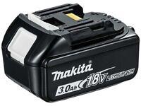 Makita battery old or broken for £££