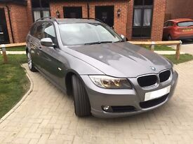 BMW 320d e91 - Grey - Lots of Extras