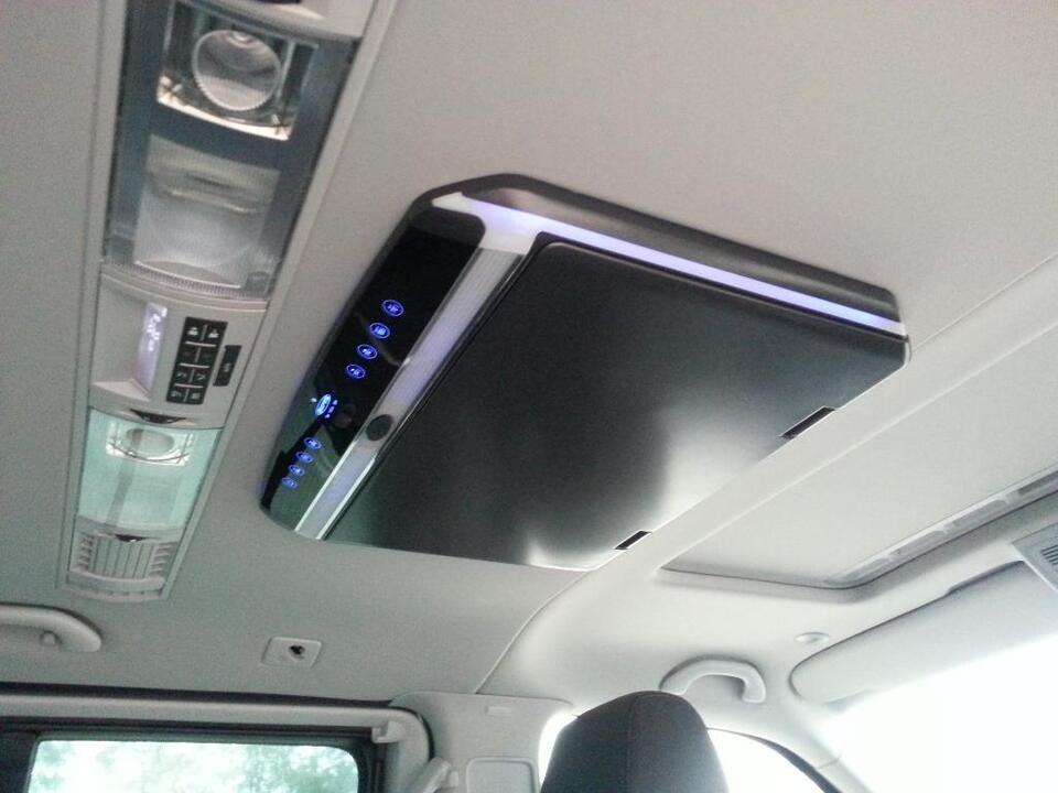 Deckenmonitor T5 Multivan Full HD USB inkl. Montage in Lentföhrden