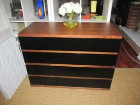 Quality chest of drawers DWELL