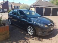 Immaculate 2009 Ford Focus 1.8 new MOT