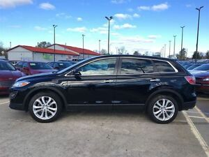 2012 Mazda CX-9 GT AWD/NAVI/SUNROOF/HEATED LEATHER