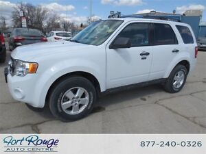 2009 Ford Escape XLT Automatic 4X4