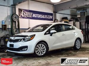 2015 Kia Rio EX SUNROOF! HEATED SEATS!