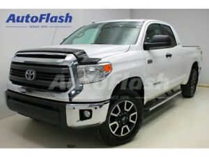 2014 Toyota Tundra SR5 *TRD-Off-Road-Pkg *Double-Cab *5.7L *Came