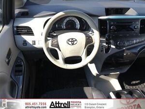 2013 Toyota Sienna 5dr V6 SE 8-Pass FWD