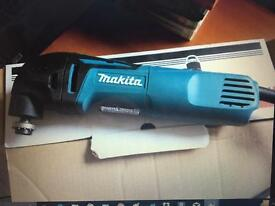 Makita Multi-Tool NEW