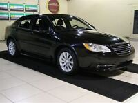 2012 Chrysler 200 TOURING A/CMAGS
