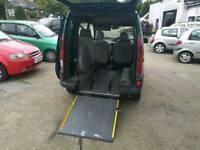 Wheelchair vehicle,Kangoo Gowrings conversion, vgc, 2003 full mot and service+Warranty est1985