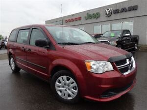 2014 Dodge Grand Caravan SE Plus--Hands Free Phone --High River