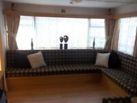 CARAVAN TO HIRE/RENT/ IN INGOLDMELLS**AVAILABLE NOW**