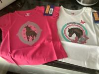 Brand new children's tops age 12/24 months any 2 for £1