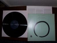 Keith Jarrett Trio – Changeless LP ECM Jazz