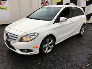 2013 Mercedes-Benz B-Class B250 Sports Tourer, Automatic, Heated