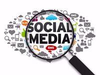 SOCIAL MEDIA JOBS - Digital Marketing Strategy - SEO, PPC - £18k-£35k (or MORE) PA