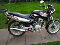 Dayang 200cc 2007 very low miles