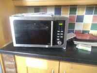Morphy Richards 800w microwave