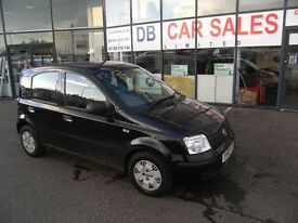 2010 10 FIAT PANDA 1.1 ACTIVE ECO 5D 54 BHP **** GUARANTEED FINANCE **** PART EX WELCOME
