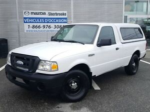 2009 Ford Ranger XL 94000km automatique
